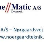 Nørgaard Teknik A/S, DINO kart og Due//Matic